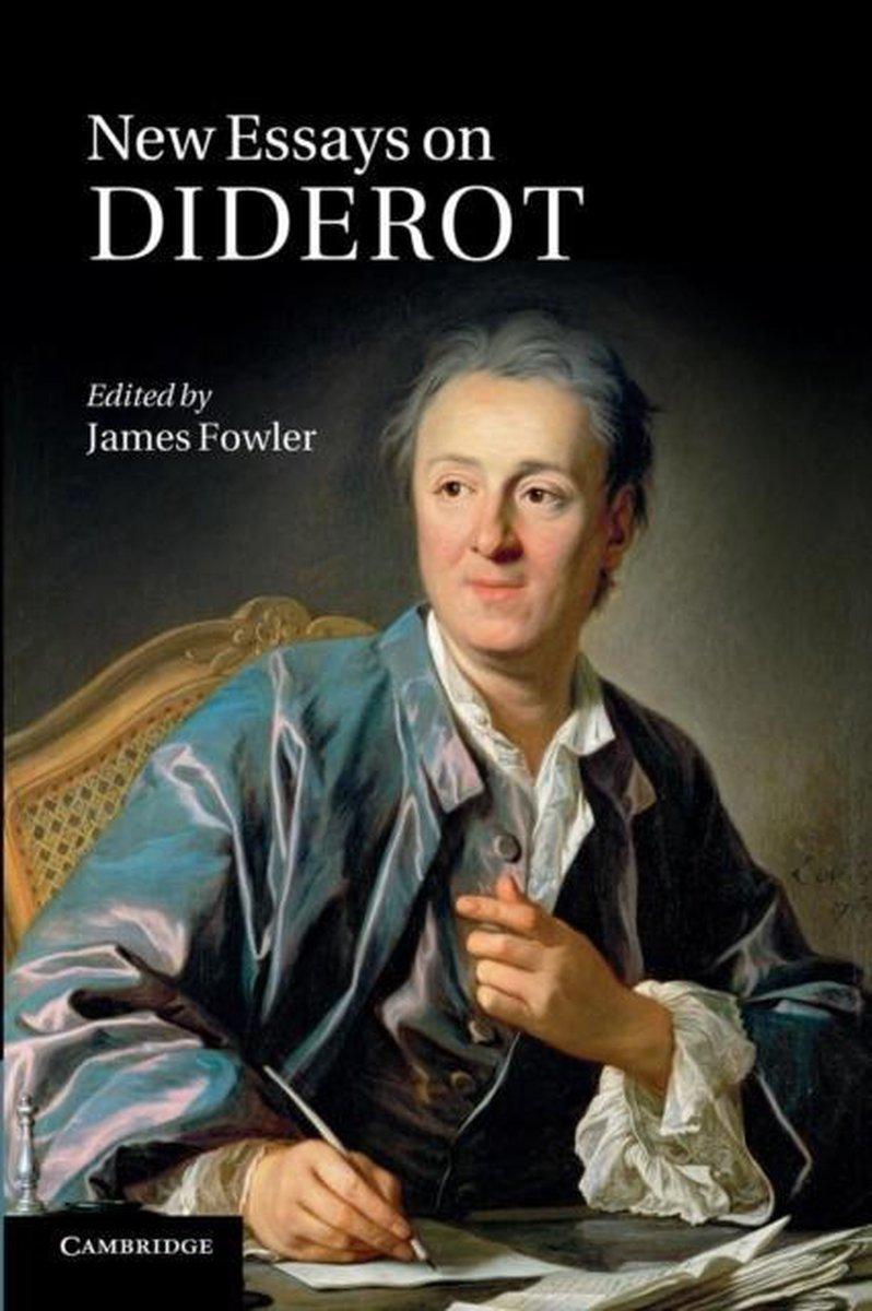 Diderot essays sample resume for medical dental