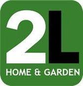 2-L Home & Garden Tuinkussens