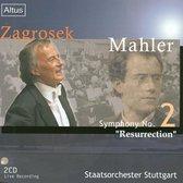Symphony No. 2 In C Minor, 'Resurrection'