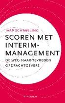 Scoren met interim-management