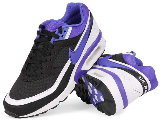 bol.com | Nike Air Max Classic BW OG Wmns Paars 821956-001