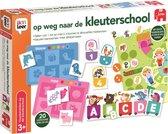 Ik Leer Op weg naar de kleuterschool - Educatief Spel
