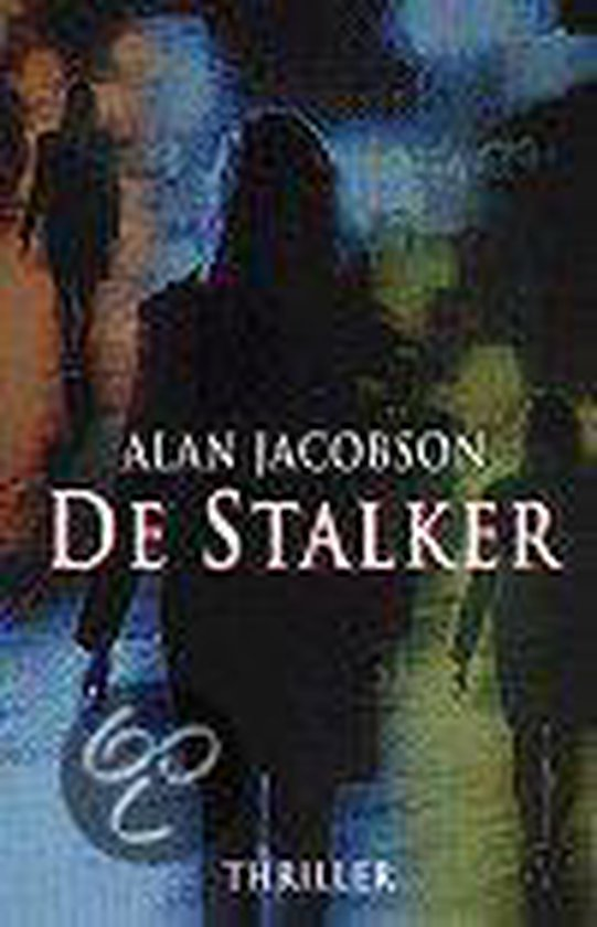 Stalker - Alan Jacobson |
