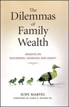 The Dilemmas of Family Wealth