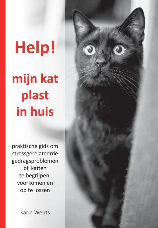 Help, mijn kat plast in huis - Karin Weuts   Fthsonline.com