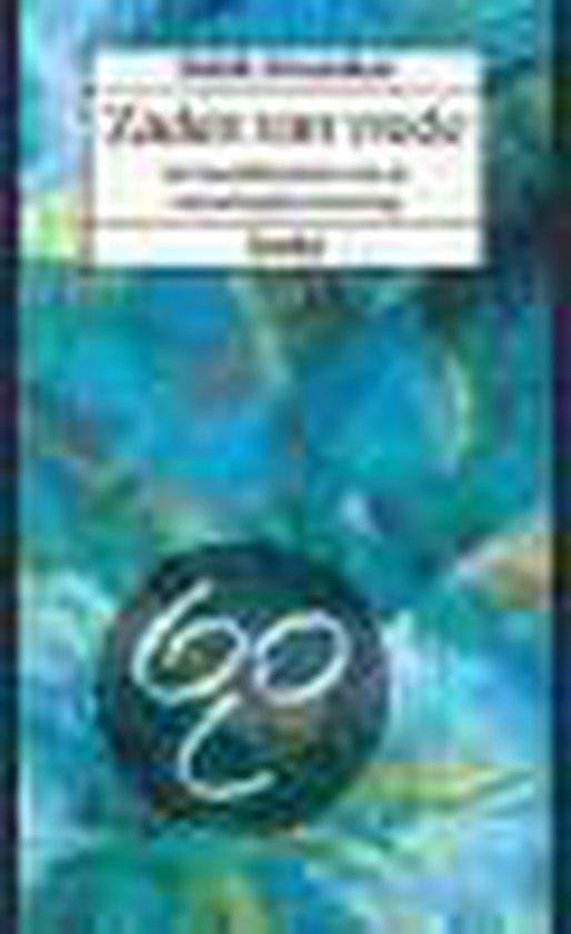 Zaden van vrede. Een boeddhistische visie op maatschappijvernieuwing - Sivaraksa Sulak |
