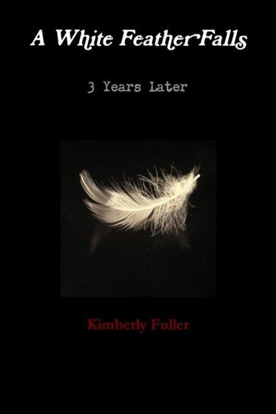 A White Feather Falls