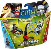 LEGO Chima Stekelduel - 70140