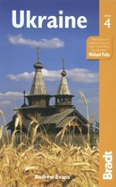 The Bradt Travel Guide Ukraine