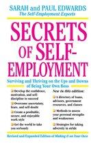 Secrets of Self Employment