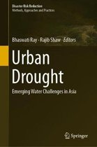 Urban Drought
