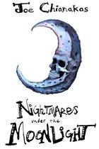 Omslag Nightmares Under The Moonlight