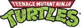 Teenage Mutant Ninja Turtles Kindermode maat 140 - Kinderen