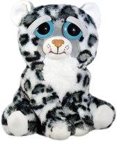Goliath Feisty Pets Snow Leopard
