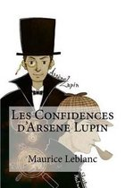 Les Confidences d'Arsene Lupin