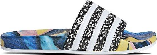 Adidas Adilette Slippers Dames - Special - Zwart - adidas