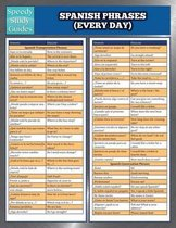 Spanish Phrases (Everyday) (Speedy Study Guides)