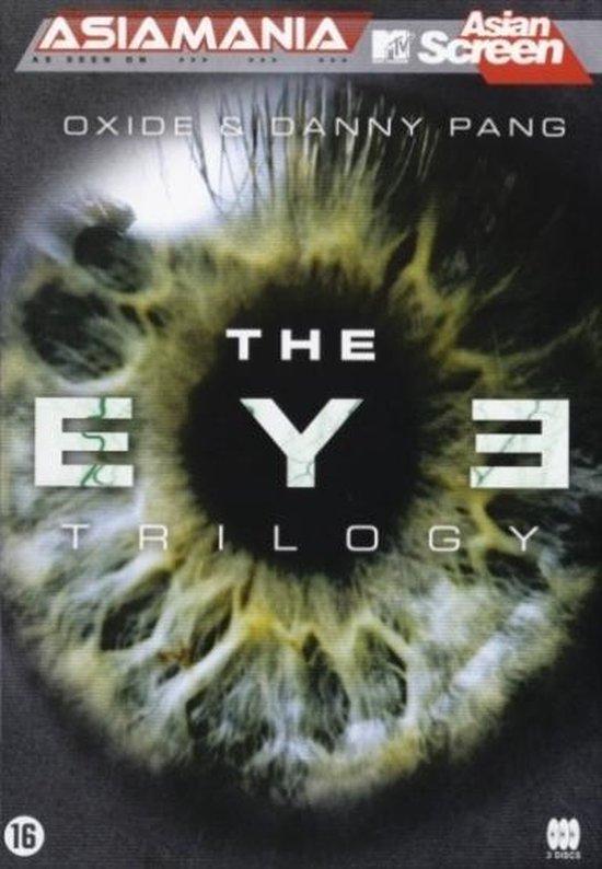 Cover van de film 'Eye Trilogy'