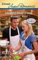 Undercover Cook