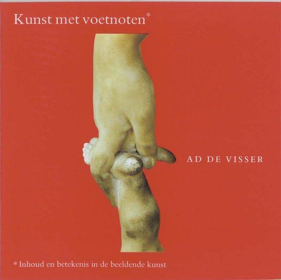 Kunst met voetnoten - A. de Visser | Readingchampions.org.uk