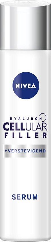 Nivea Cellular Anti-Age Cell Renewal Serum - 40 ml