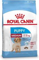 Royal Canin Medium Puppy - Hondenvoer - 4 kg