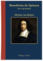 Miniaturen reeks 65 -   Benedictus de Spinoza