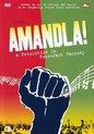 Amandla - A Revolution In Four - Part Harmonie