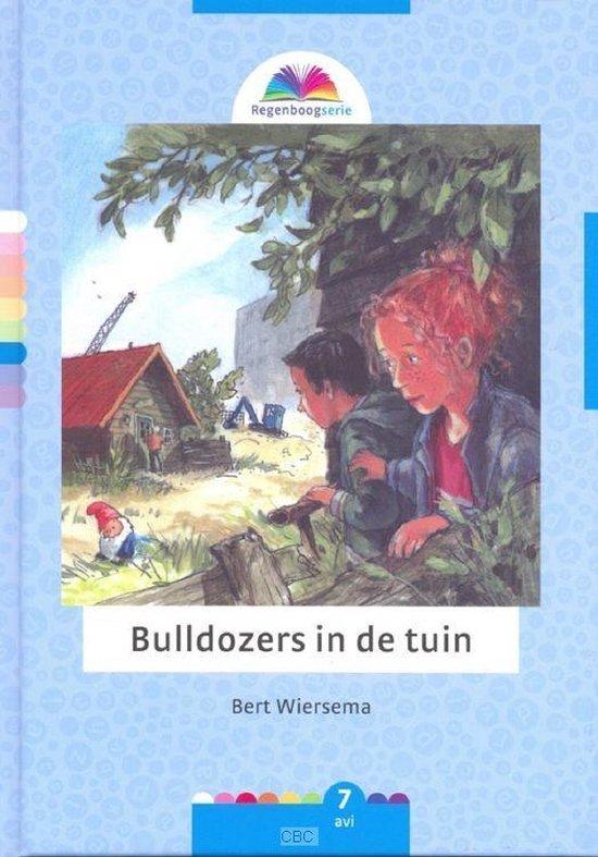 Bulldozers In De Tuin - Wiersema, B. pdf epub