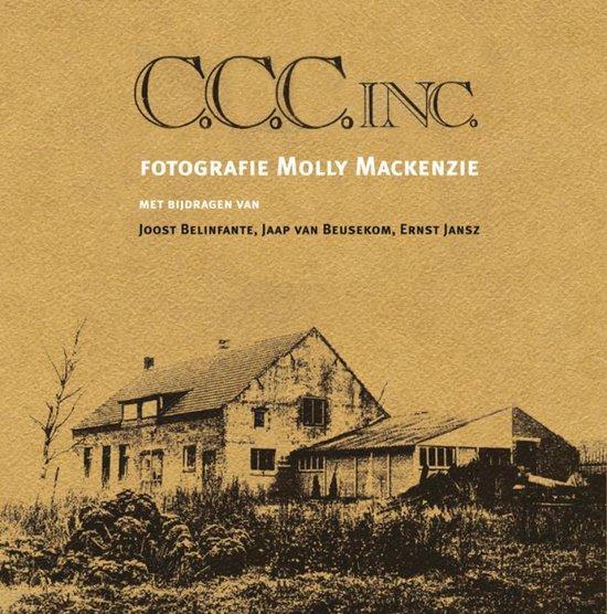 CCC Inc. - Molly Mackenzie  