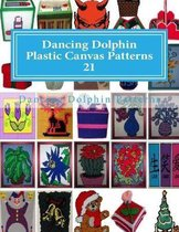 Dancing Dolphin Plastic Canvas Patterns 21