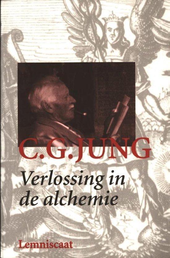 Verzameld werk C.G. Jung 6 - Verlossing in de alchemie - C.G. Jung | Fthsonline.com