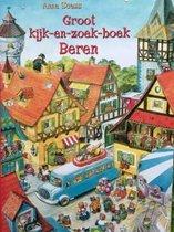 Groot kijk-en-zoek-boek Beren