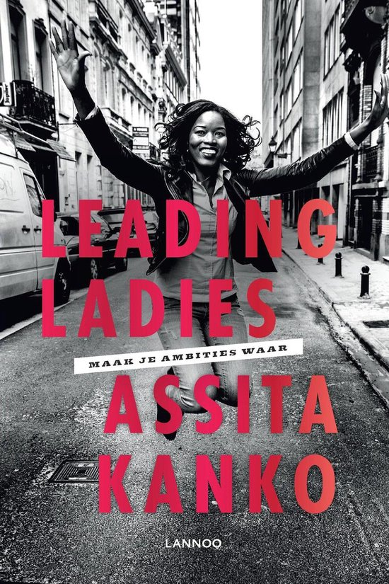 Leading Ladies - Assita Kanko pdf epub