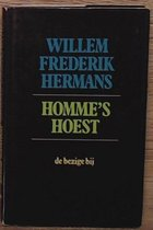 Homme's hoest