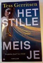 Het stille meisje van Tess Gerritsen