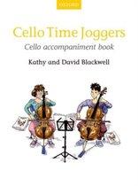 Afbeelding van Cello Time Joggers Cello accompaniment book