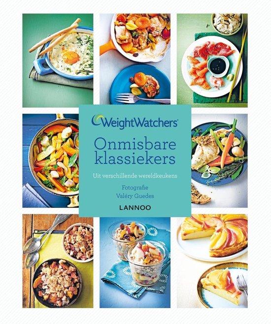 Onmisbare klassiekers uit verschillende wereldkeukens - Weight Watchers pdf epub