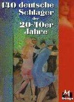 140 Deutsche Schlager Der 20er - 40er Jahre