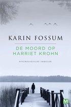 De moord op Harriet Krohn