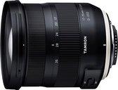 Tamron 17-35mm F/2.8-4.0 Di OSD - geschikt voor Nikon - Zwart