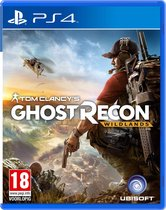 Ghost Recon: Wildlands - PS4