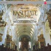 Exsultate, Arias Vol.2