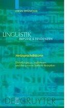 Metasprachdiskurse