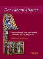 St Albans Psalter