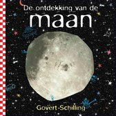 Prentenboek De ontdekking van de maan