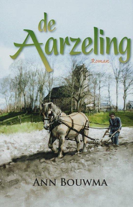 De Aarzeling - A. Bouwma |