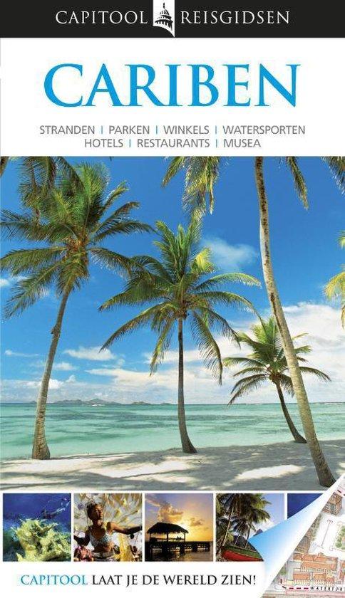 Capitool reisgids Cariben - Christopher Baker pdf epub