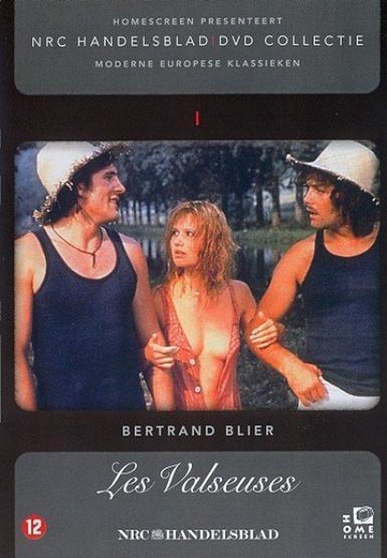 Cover van de film 'Valseuses'