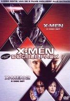X-Men 1 & 2
